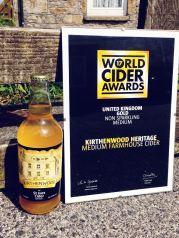 World Cider Awards 2017 (2)