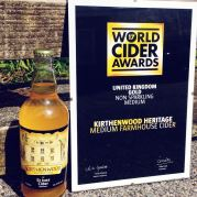 World Cider Awards 2017 (2)