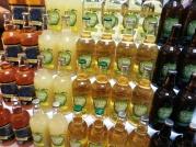bottles-on-display
